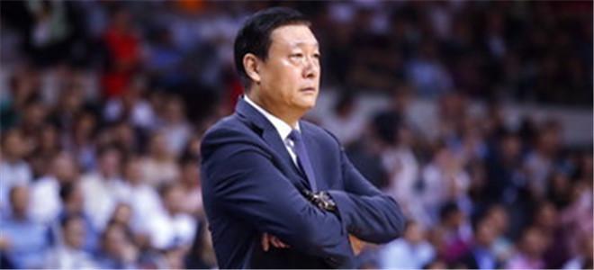 新疆官方:管理层及教练未调整,全体成员4月回归