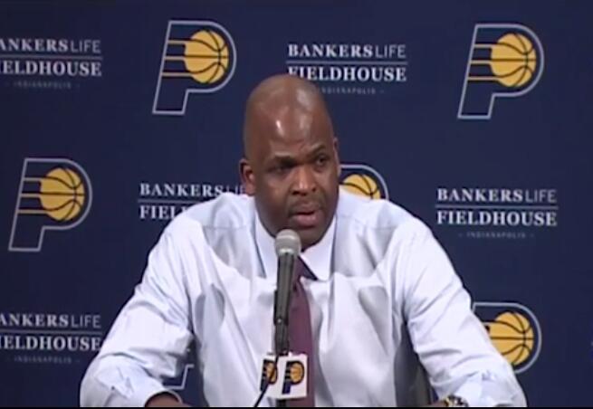 麦克米兰:这场比赛是个大考验,队员们应对得很好