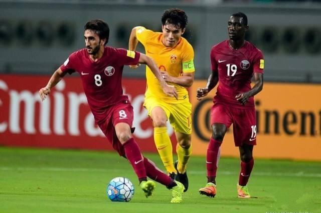 曝卡塔尔将参加2019年美洲杯,中国足协亦曾受邀