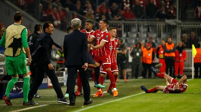 艰苦对决,拜仁慕尼黑三人受伤