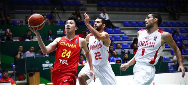 中国蓝队将于月底集结,曾令旭再度入选大名单
