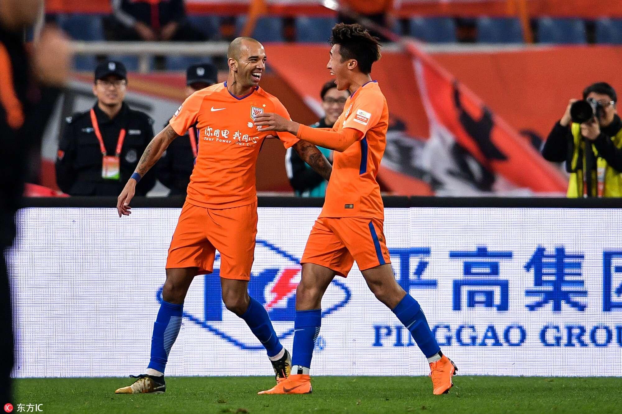 刘洋:主场找回赢球感觉很重要,赛前希望自己进球