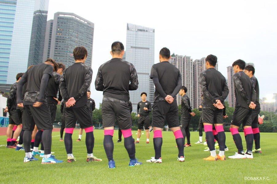 日媒:大阪樱花将轮换多名主力,18岁小将出征亚冠
