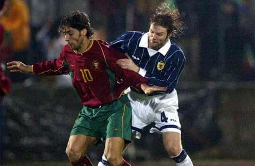 官方:苏格兰将于10月14日与葡萄牙进行一场友谊赛