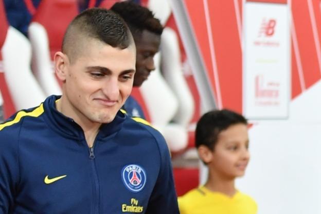 维拉蒂:想留在巴黎效力;希望安切洛蒂接手意大利国家队