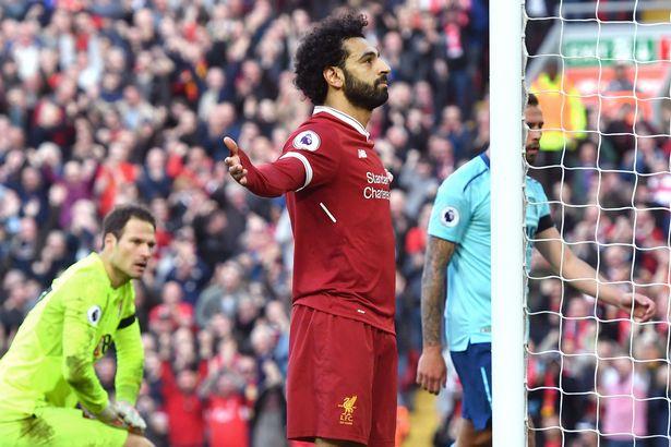 米多:萨拉赫的能力已足够为皇家马德里效力