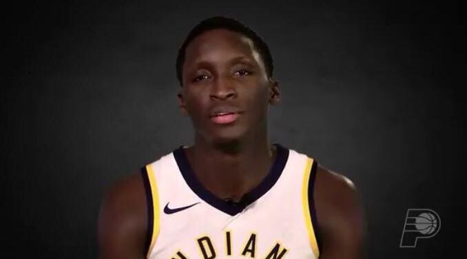 奥拉迪波:篮球拯救了我的人生