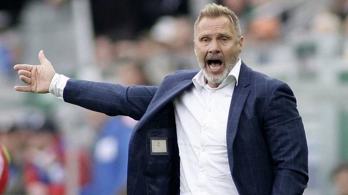 踢球者:拜仁有意前球员芬克担任U23教练遭到拒绝