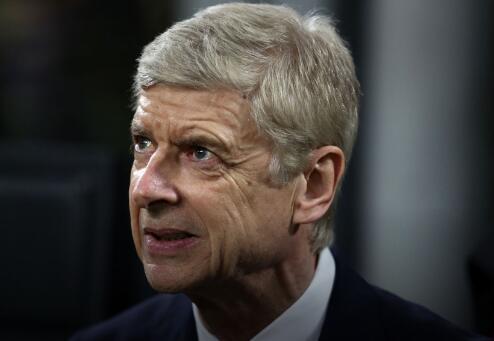 温格:曾接触过曼联前主席,为阿森纳我拒绝了很多俱乐部