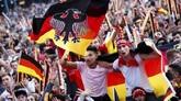 举国欢庆!德国允许世界杯期间晚间庆祝活动