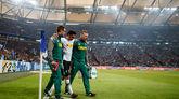 官方:施廷德尔长期伤停,世界杯梦想破灭