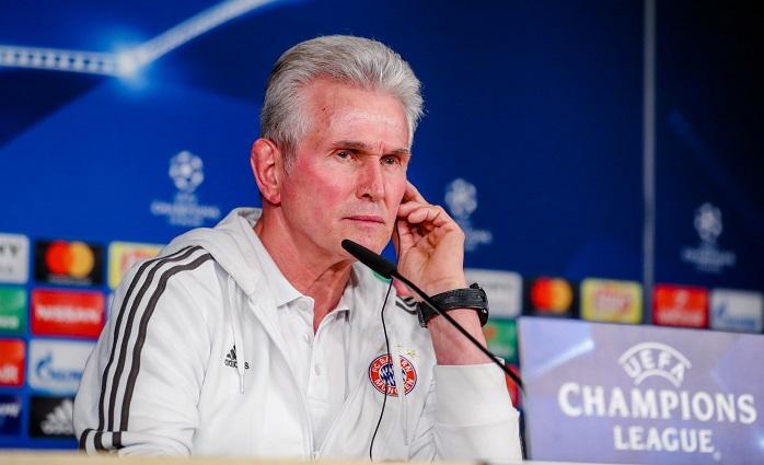 海因克斯:拜仁的目标是进入欧冠决赛