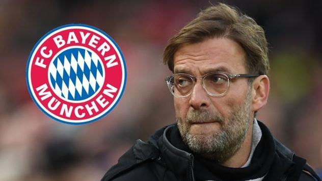 希帅:依然相信克洛普未来会执教拜仁和德国队