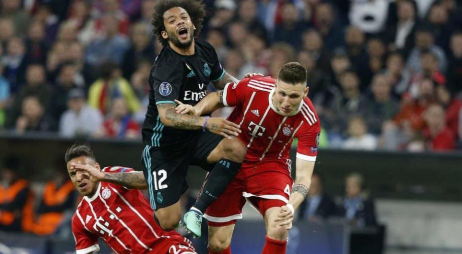聚勒:拜仁首回合表现更好,所以对次回合有信心