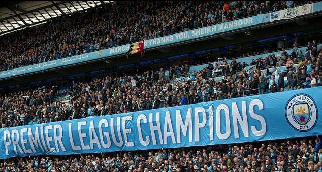过去十年欧洲俱乐部花钱排名:曼城巴萨巴黎分列前三
