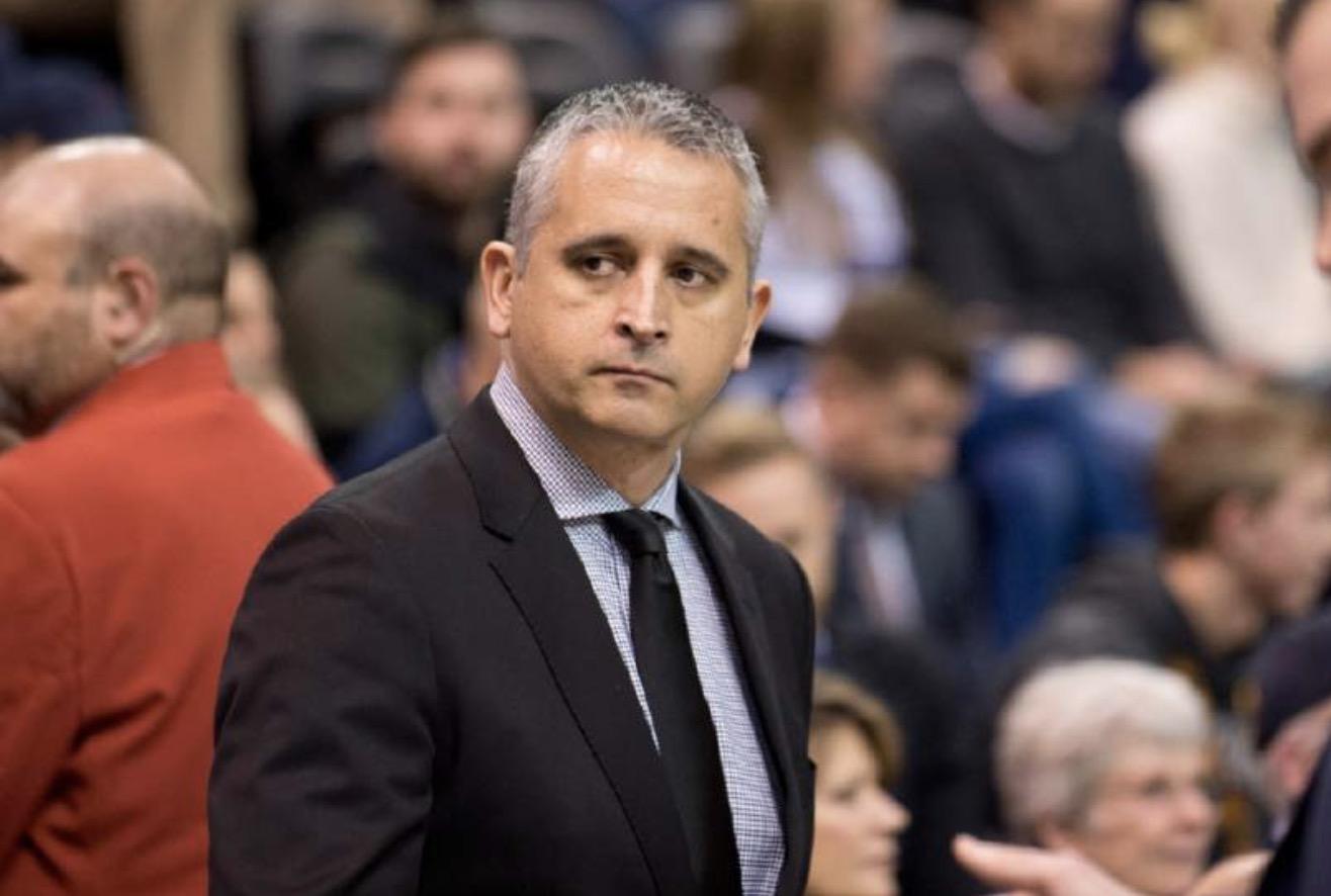 官方:太阳聘请爵士助教科科什科夫担任新主教练