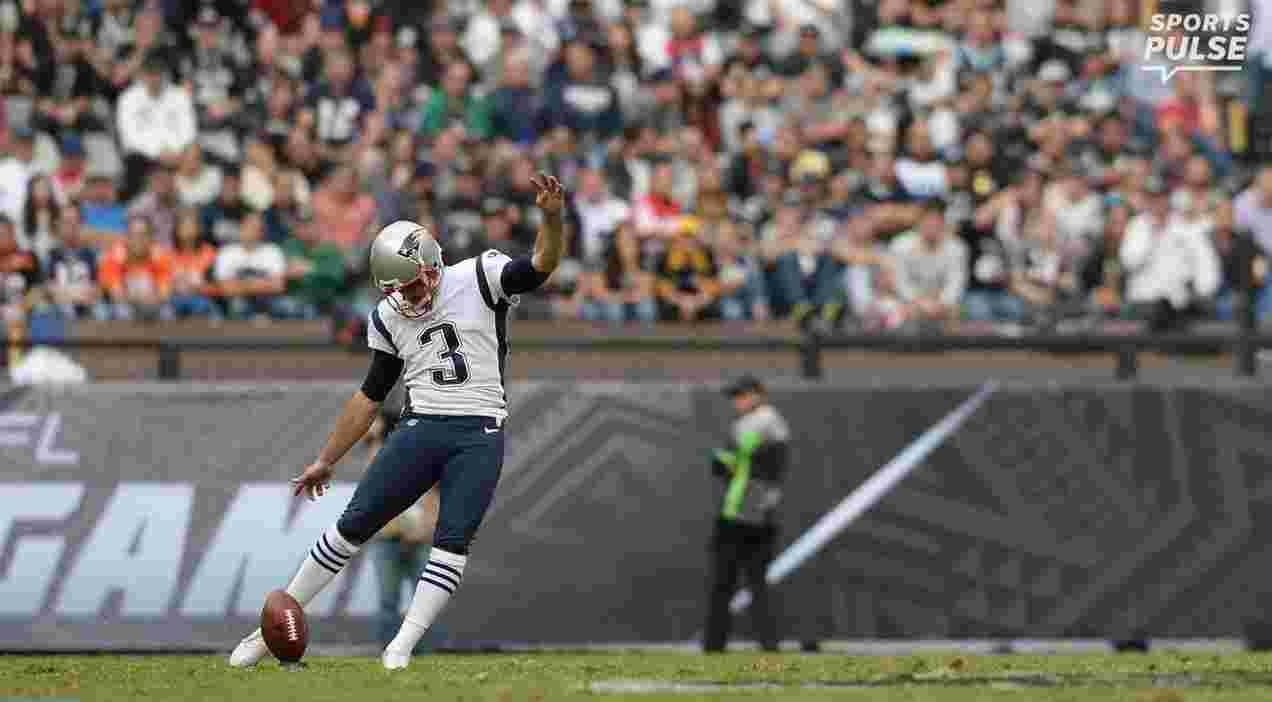 新赛季NFL可能对开踢球做出巨大调整
