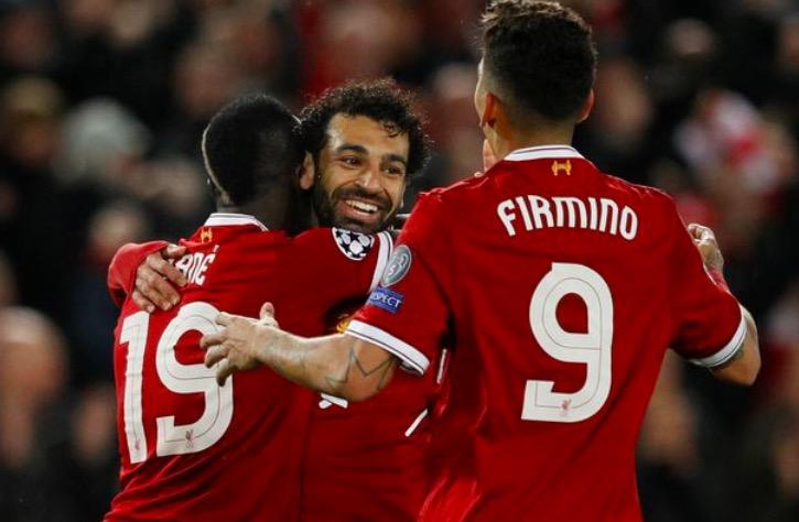 拉莫斯:不怕萨拉赫,他只是利物浦11人中的一个