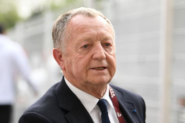 里昂主席澄清奥拉要离队谣言