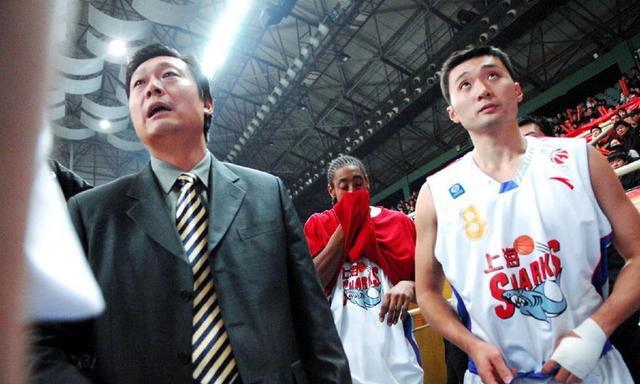 买吾兰:李指导已返回上海,祝一路平安
