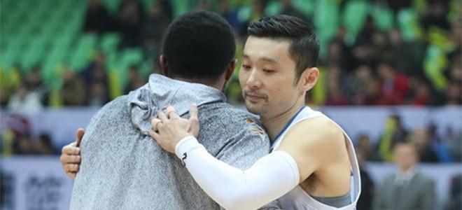 沪媒:刘炜与四川合同结束后将加盟上海教练组