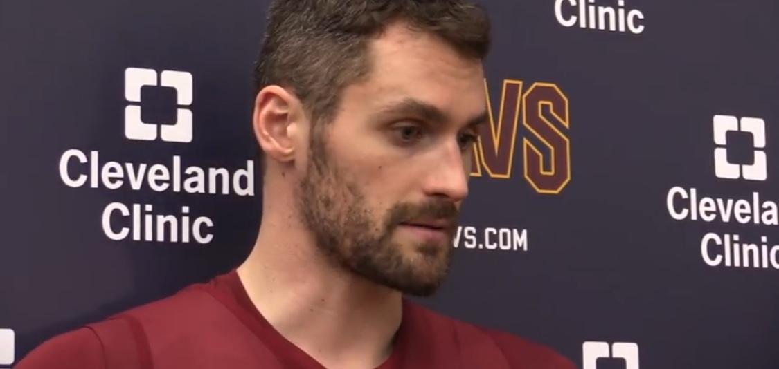乐福:凯尔特人的很多球员都很全面,他们会有所表现