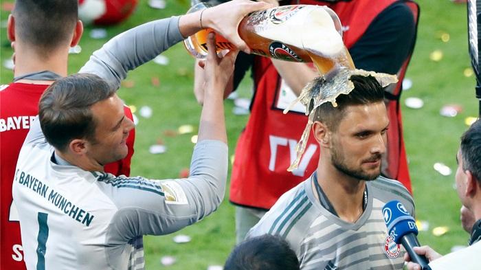 诺伊尔德国杯决赛能否出场?乌尔赖希:看看最近几天的情况
