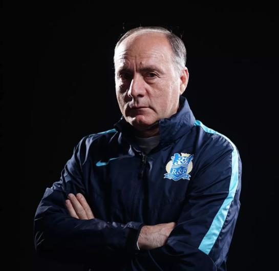 富力官方:杜洛维奇不再担任一线队助理教练