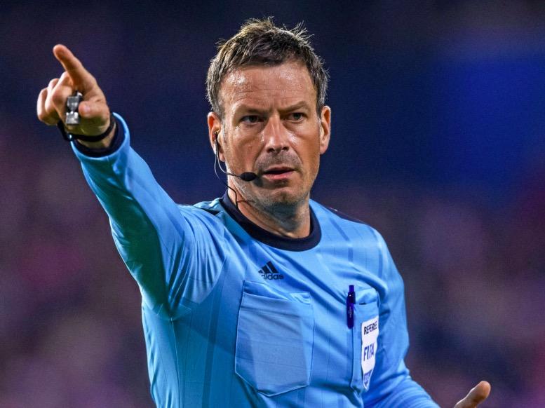 克拉滕伯格:穆里尼奥回英超后和裁判的关系陷入困境