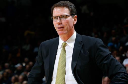 活塞有意追求范德维奇等人担任球队篮球运营事务主席