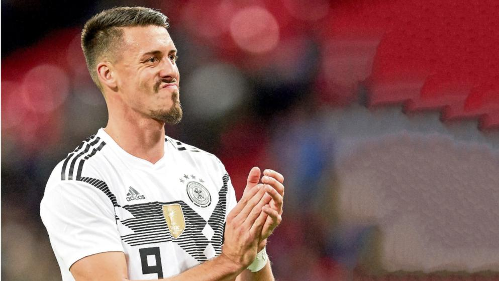 瓦格纳:最开心的是回到拜仁,祝国脚们载誉归来