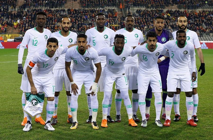 沙特世界杯23人名单:西甲两将领衔,国内联赛球员为主