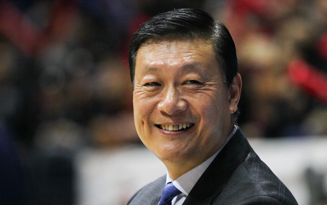 李秋平将再度担任上海队主教练
