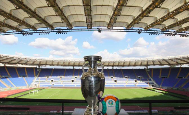 2020年欧洲杯赛程及各举办城市揭晓