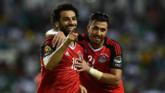 利物浦队医:萨拉赫受伤因运气不佳,但他能赶上世界杯