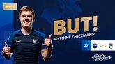 GIF:格列兹曼点球命中,法国扩大比分