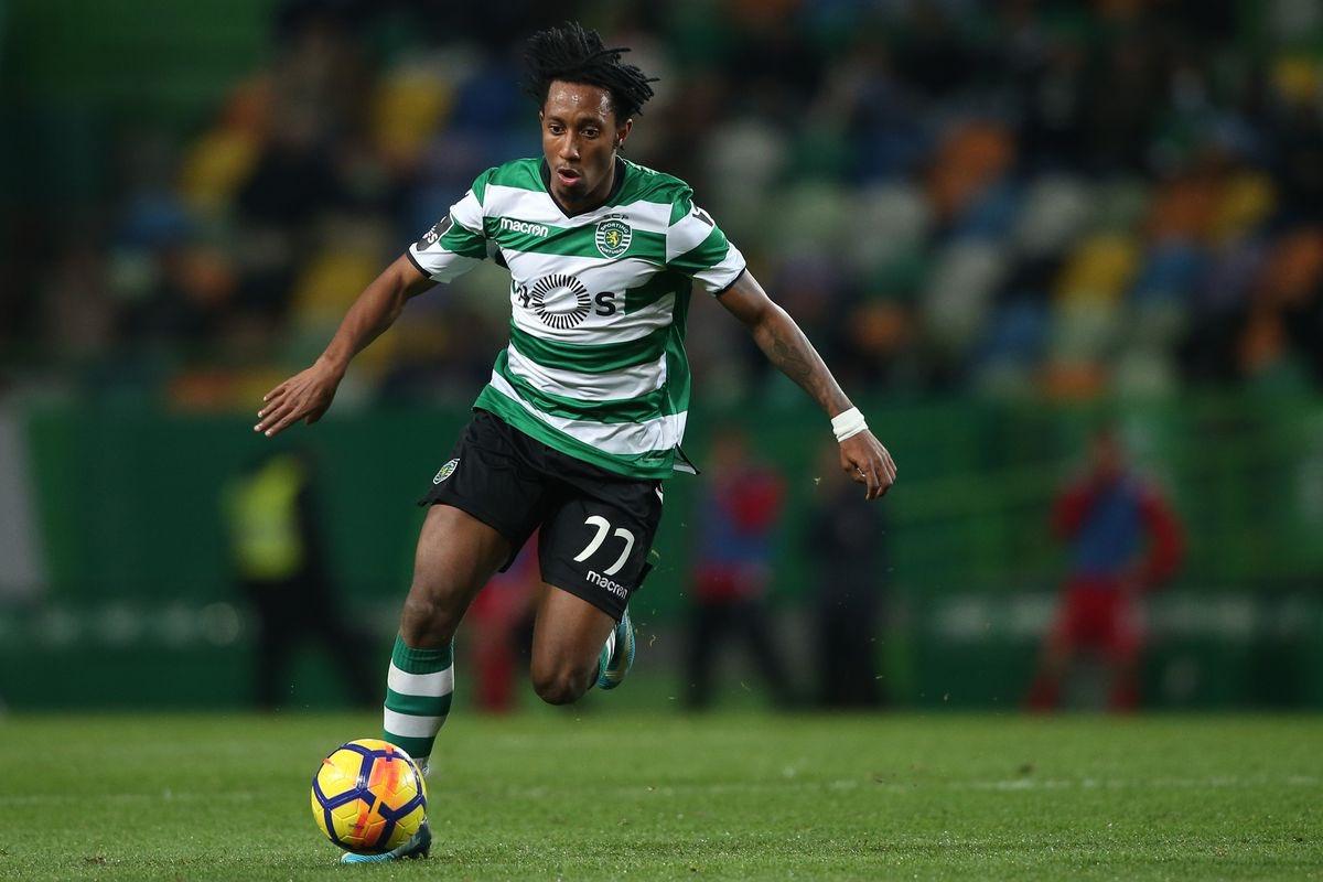 葡媒:尤文和阿森纳都想要葡萄牙体育边锋马丁斯