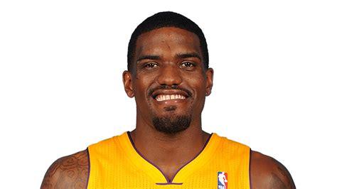 前NBA球员达柳斯-约翰逊-奥多姆签约韩国球队