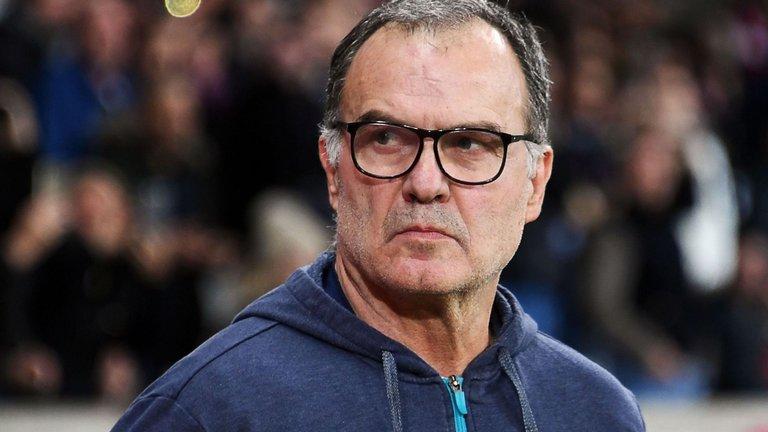 天空体育:利兹联有意邀请贝尔萨出任球队主帅