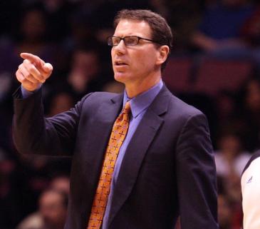 """NBA副总裁:将在夏季联赛试行""""挑战裁判"""""""