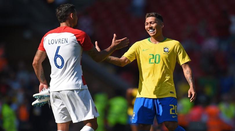 洛夫伦:克罗地亚能像利物浦一样制造惊喜