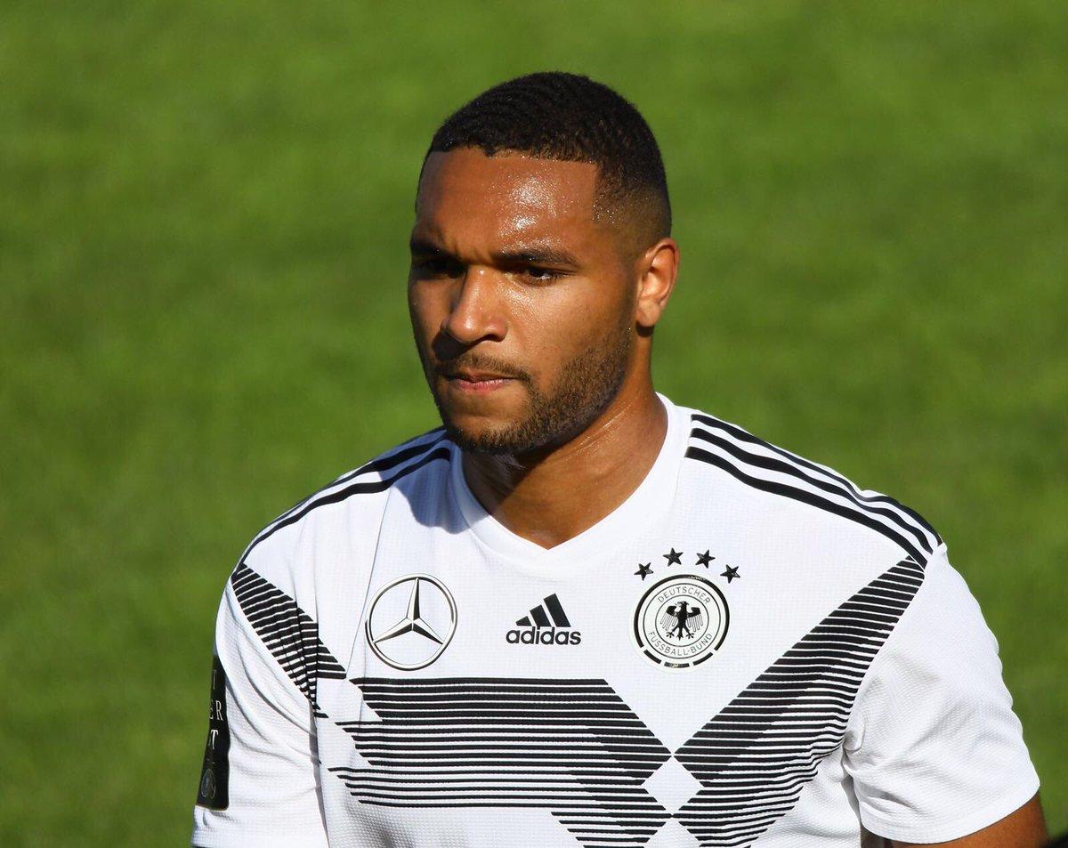 药厂中卫塔:失望落选世界杯,祝德国队好运