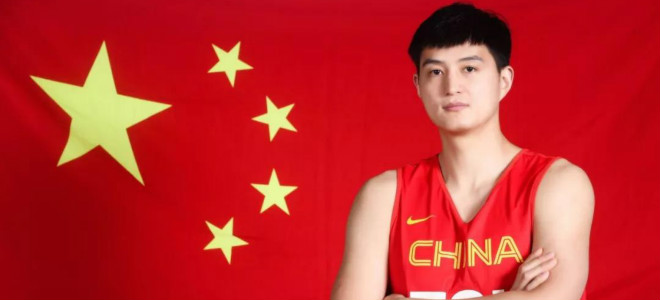 俞长栋:伤病阻挡不了我,希望可以为国效力