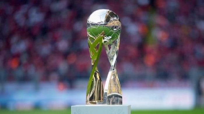 德国超级杯时间确定:拜仁8月12日客场对阵法兰克福