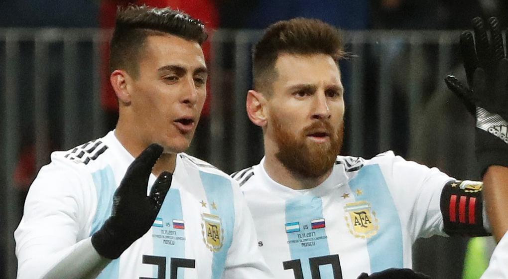 巴萨考虑阿根廷前锋帕文,不过博卡希望提升球员违约金