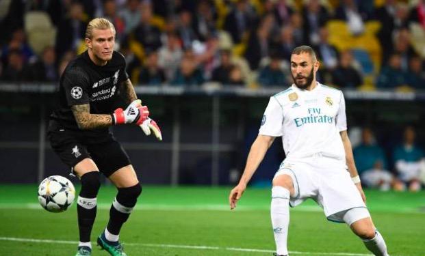 卡里乌斯遭遇脑震荡,利物浦球迷要求决赛重赛