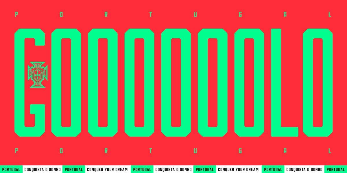 GIF:费尔南德斯破门,葡萄牙扩大比分