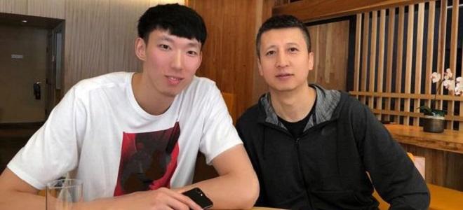 郭士强:周琦打NBA意志坚定,若回国望他来辽宁