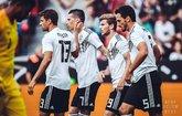 GIF:穆勒进球被吹越位在先,德国1-0沙特