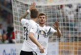 GIF:维尔纳首开纪录,德国1-0沙特
